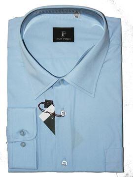 Imagen de Camisa Talla Grande  a164