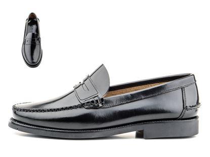 Zapatos piel a264