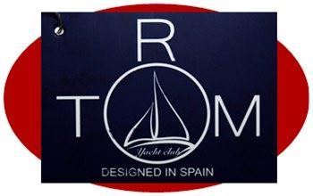 Logo de la marca TRM