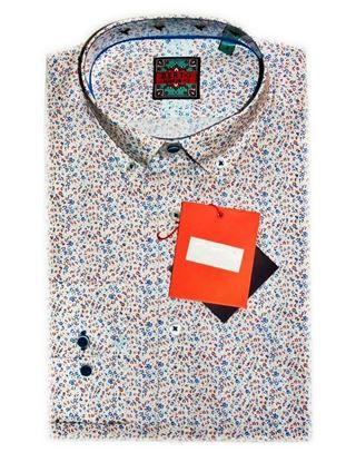 Camisa  a159