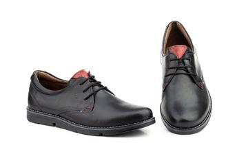 Imagen de Zapatos piel a263