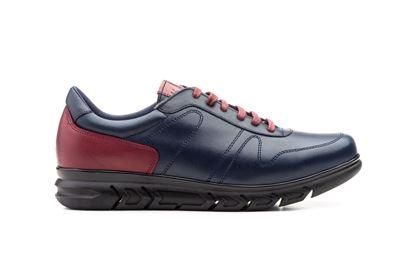 zapatos Keelan  a63