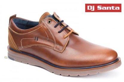 DJ Santa piel a380