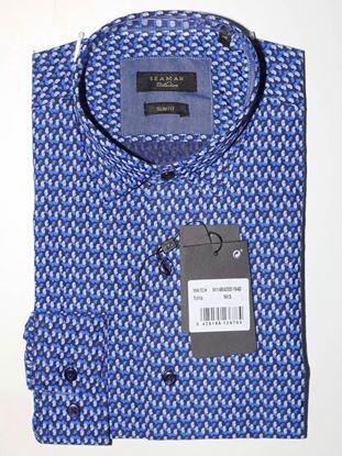 Camisa Seaman a206