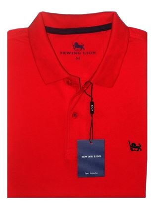 Polo Sewing Lion a150