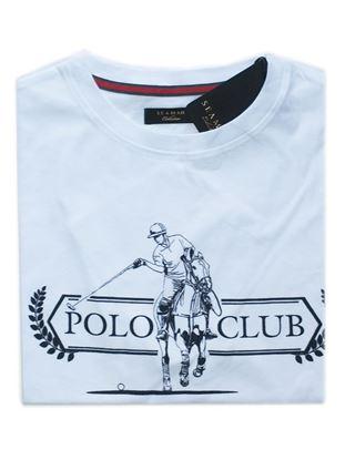 Camiseta Seaman a415