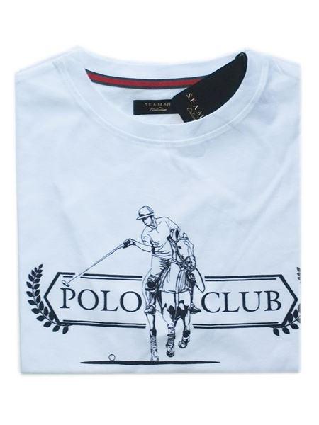 Imagen de Camiseta Seaman a415