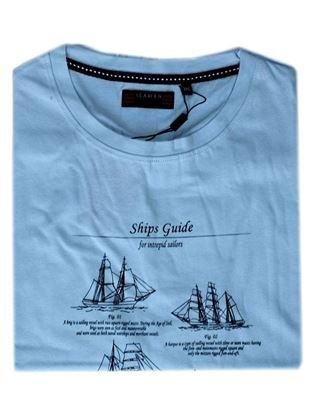 Camiseta Seaman a424