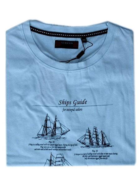 Imagen de Camiseta Seaman a424