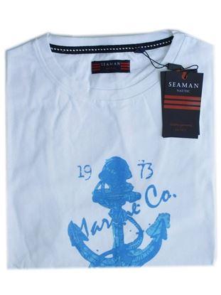 camiseta Seaman a321