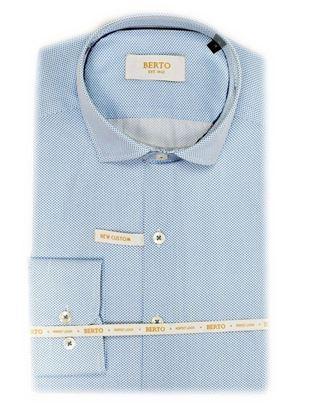 Camisa Berto  a284