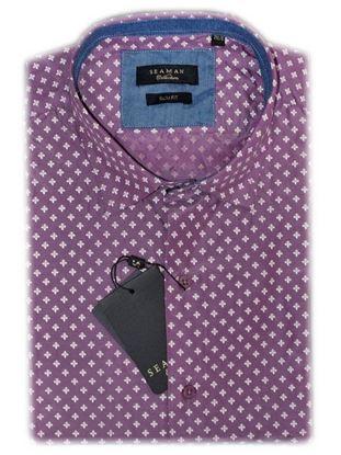 Camisa Seaman a463
