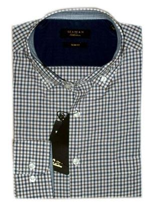 Camisa Seaman a465