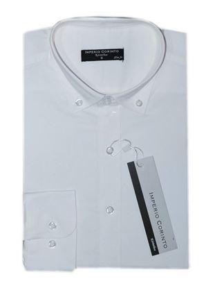 Camisa Blanca  a027